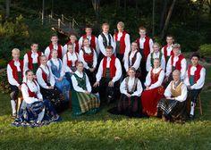 Stoughton Norwegain Dancers