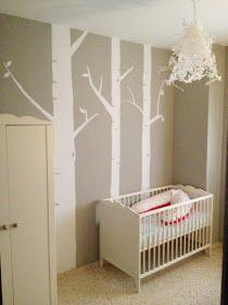 Cuando me quedé embarazada empecé a darle vueltas a la cabeza para ver cómo decoraría el dormitorio del bebé. Teníamos claro que no queríam...