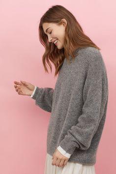 8a23572a6c68b2 Die 131 besten Bilder auf Pullover | Herbst, Oversized & sportlich ...