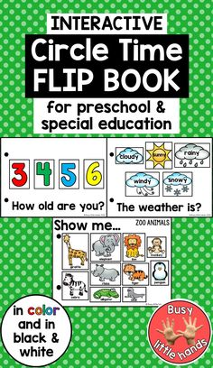 Use this huge product for your circle time or morning meeting.  It keep students engaged even your non-verbal students.  Great in a preschool, kindergarten or special education classroom.  Use if for whole group, small group or as individual assessments.  #preschool #specialeducation #circletime #morningmeeting #nonverbalstudents #speechtherapy Preschool Speech Therapy, Speech Therapy Activities, Preschool Kindergarten, Teaching Tips, Learning Resources, Teacher Resources, Inclusion Classroom, Pre K Activities, Preschool Special Education