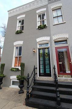 florida homes exterior on pinterest exterior house colors florida. Black Bedroom Furniture Sets. Home Design Ideas