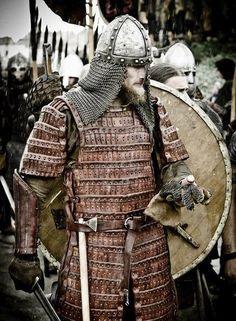 armaduras de vikingos - Buscar con Google