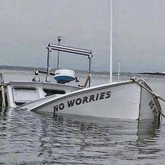 Quando la ship affonda ma cerchi di dire che va tutto bene e loro si amano