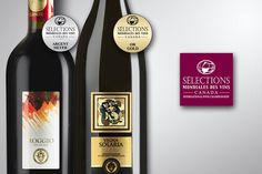 Velenosi Vini PREMIATA anche in Canada.  Un'altra grande soddisfazione direttamente dal Sélections mondiales des Vins Canada. MEDAGLIA d'Oro per il Falerio Doc VIGNA SOLARIA 2014 e argento per il ROGGIO DEL FILARE 2011. Un grande onore da festeggiare con un brindisi!