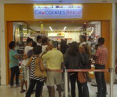 Brasil Cacau - Norte Shopping