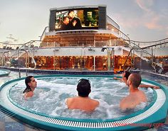 New Years Eve 2014 Vacation Packages