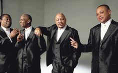 Stylistics still hit the stage with flair - Honolulu PulseHonolulu Pulse The Stylistics, Concert Hall, Suit Jacket, Stars, Music, Fashion, Musica, Moda, Musik