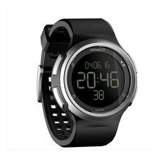 GEONAUTE W900 M SWIP men sport watch timer black