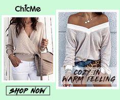 ChicMe WW Free Advertising, Cozy, Feelings, Shopping