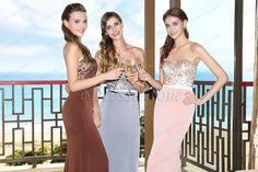 eDressit 2016 New Arrivals Bridesmaid Dress Formal Gown
