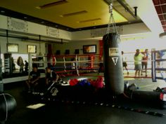 wild card boxing gym general santos philippines