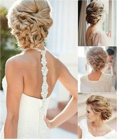 Groovy Low Buns Updos And The Low On Pinterest Hairstyle Inspiration Daily Dogsangcom