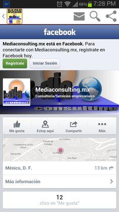 Enlace a Facebook