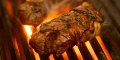 Wild Game Recipe of The Week: Grilled Duck