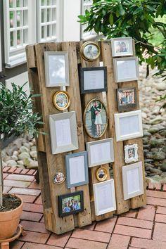 Liebevolle Wiesenhochzeit mit DIY Details | Hochzeitsblog The Little Wedding Corner