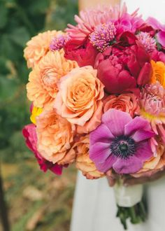 結婚式のテーマカラー