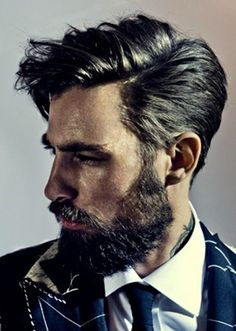 1000 Ideas About Mens Rockabilly Hairstyles On Pinterest Mens mens hairstyles Hairstyles For Men 2017