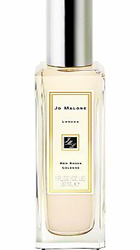 Jo Malone Red Roses Cologne, 30ml The essence of modern romance. A voluptuous blend of seven of the worlds most exquisite roses. With crushed violet leaves and a hint of lemon, it unfolds like a bouquet of freshly cut flowers. Surpris http://www.comparestoreprices.co.uk/health-and-beauty/jo-malone-red-roses-cologne-30ml.asp
