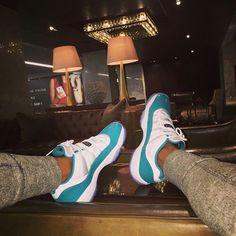 vente sneakernews Air Jordan 11 Retro Bas Gg (gs) Aqua Resort Safari jeu ebay beaucoup de styles collections J7wkp