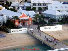 Here are some ideas for your day in Grand Turk, Turks and Caicos Islands on your Southern Caribbean Cruise. Cruise details here: http://www.fandctravel.com/featured-cruise/