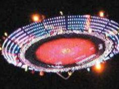 ETs aprovam Copa e veem jogos de naves em cima dos estádios, diz UOL - Blue Bus