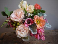 Floral arrangement   Sprout Home