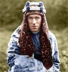 August Lawrence of Arabia Born On this day in British Army officer T. Lawrence (later nicknamed Lawrence of Arabia) was born in Wales. Lawrence was known for his ability to vividly describe in writing his life and role in the Arab Revolt of Peter O'toole, World History, World War, Seven Pillars Of Wisdom, Justin Bieber, Arab Revolt, Empire Ottoman, Lawrence Of Arabia, Laurence
