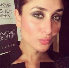 Kareena Kapoor showers 'pouty-love' over Instagram (view pics)