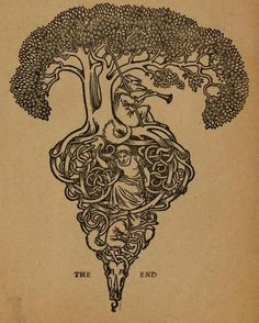Peter Christen Asbjørnsen, Norse Fairy Tales/Tales from the Norse.  Illustrations by Reginald L. Knowles and Horace J. Knowles.