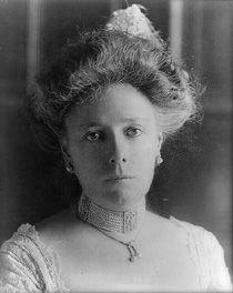 Helen Louise Herron Taft, 1909–1913