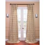 Found it at Wayfair - Half Price Drapes Nairobi Printed Cotton Rod Pocket Curtain Single Panel Printed Curtains, Cotton Curtains, Drapes Curtains, Nairobi, Rod Pocket Curtains, Fabric Shades, Home Decor Outlet, Window Treatments, Window Coverings
