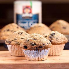 Healthy Breakfast Ideas Easy To Make  : Baked Blueberry Oatmeal (GF) #Breakfast