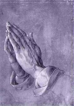The Praying Hands - Albert Durer