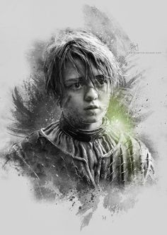 Game of Thrones Photo - Illustrations on Behance