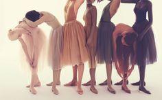 Site ajuda a gente a encontrar a cor nude ideal para cada tom de pele - Moda - CAPRICHO