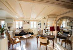 Charming & Cosy apartment St Germain/ Notre Dame - Apartments for Rent in Paris, Île-de-France, France