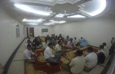 اخبار اليمن : تأسيس مجلس تنسيق خريجي كليات النفط والمعادن بوادي حضرموت