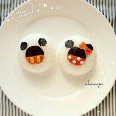 Disney onigirl