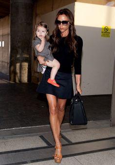 Victoria Beckham Mini Skirt