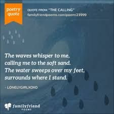 Poems about the Beauty of the Ocean. Poetry about the endless blue oceans and powerful waves. Poems about the oceanic habitat and the mysterious creatures who inhabit the ocean. At Home Workout Plan, At Home Workouts, Workout Plans, Ocean Poem, Ocean Quotes, Famous Poetry Quotes, The Calling, Words To Describe, Healthy Living Tips