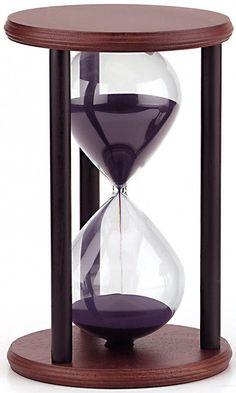 Reloj de arena -