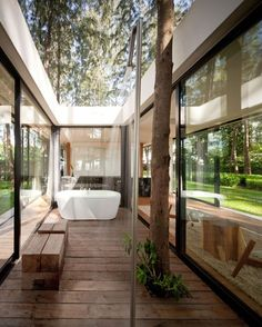 Villa Amina Ecobeach Villa Cape Coast / Ghana / 2013 / Duangrit Bunnag architect / bathroom