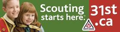 31st Scouts 2014/15 Fall Registration, Girls, Boys, Teens, Young Adults, 5 to 26: Sept. 2 to Sept. 4, 6:30 to 8:30 pm, 31st Scout Hall, 1522 – 21 Ave. NW Calgary. Beaver Scouts (5 – 7), Cub Scouts (8 – 10), Scouts (11 – 14): $168. Multi-Member Family Discount (for 3rd & subsequent youth family members): $88 ea. Venturer Scouts (14 – 17), Rover Scouts (18 – 26): $75. Volunteer Leaders, Advisors, Scouters-in-Training: $0. Payment by cash or cheque. Info: 31st Group Registrar… Beaver Scouts, Stuff To Do, Things To Do, Cheque, Young Adults, Cub Scouts, Cubs, Teen, Group