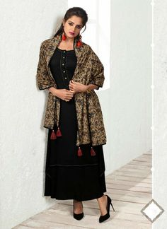 ed8a15adf26 MIRAAMALL PARTY WEAR COTTON KURTIS Party Wear Kurtis