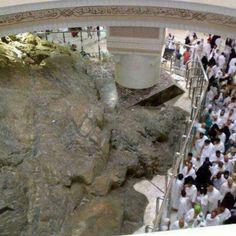 Al merwa & Alsafa Islamic Images, Islamic Pictures, Islamic Art, Allah Islam, Islam Quran, Pilgrimage To Mecca, History Of Islam, Mosque Architecture, Masjid Al Haram