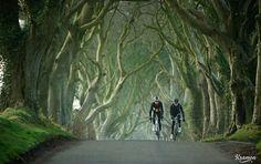 Ireland tour-->
