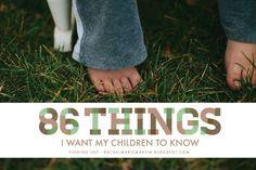 the doors, find joy, famili, 86 thing, parent