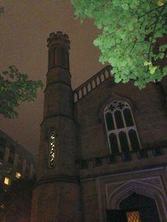Church of the Holy Trinity - Toronto