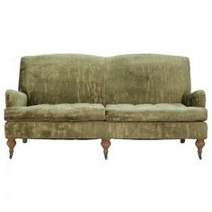 Henry 2 Seater Armchair
