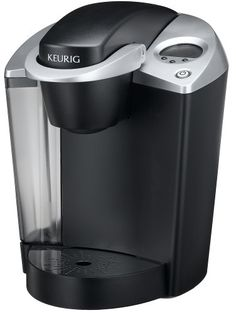 Keurig B50 Gourmet SingleCup Brewing System ** Click affiliate link Amazon.com on image for more details.